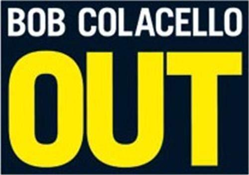9783865214034: Bob Colacello's Out