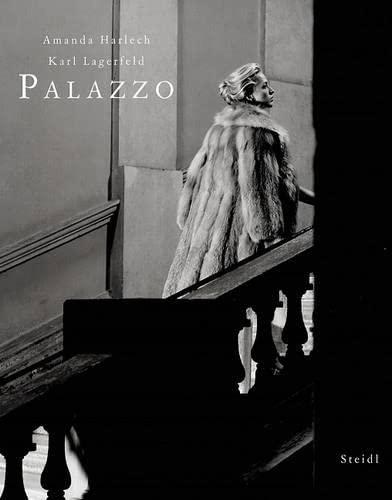 9783865214508: Amanda Harlech & Karl Lagerfeld: Palazzo