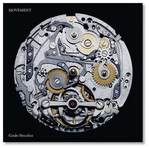 9783865214553: Guido Mocafico: Movement