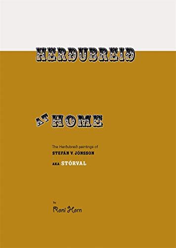 9783865214577: Roni Horn: Herdubreid at Home