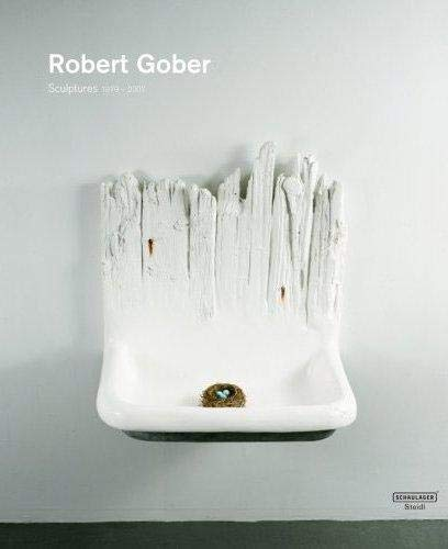 Robert Gober: Sculptures and Installations, 1979-2007 (9783865214737) by Elisabeth Sussman