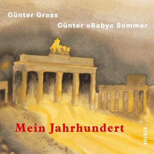 9783865215024: Mein Jahrhundert. 2 CDs: Gelesen vom Autor