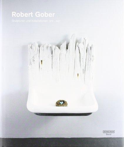 Sculptures 1979-2007 (3865215505) by Gober, Robert