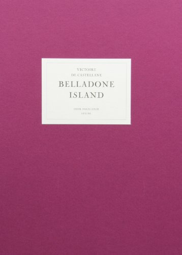 BELLADONE ISLAND: FRENCH ADDITION (English and French Edition): Eric Troncy