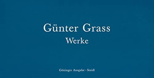 9783865215680: Werke - Göttinger Ausgabe 1 - 12