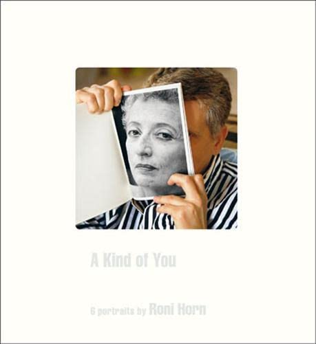 Roni Horn: A Kind of You (3865215831) by Hélène Cixous