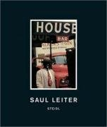 Saul Leiter: Sam Stourdzé, Saul Leiter