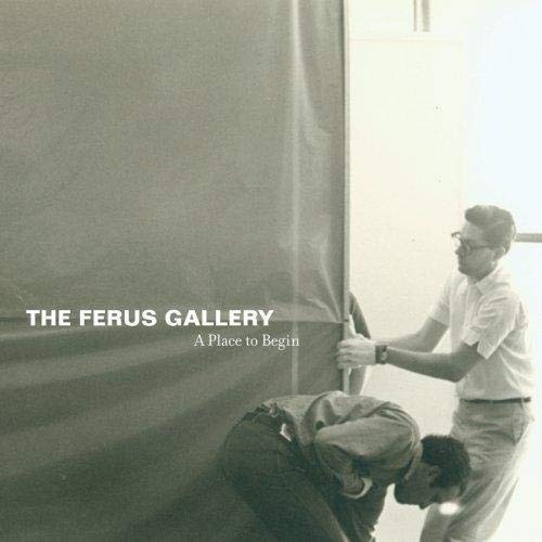 THE FERUS GALLERY: McKenna, Kristine