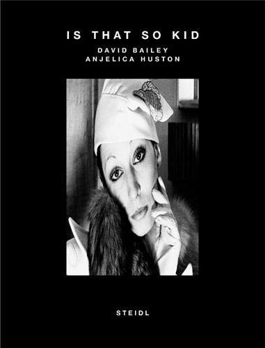 David Bailey - Is That So Kid: David Bailey,