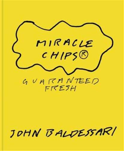 9783865216779: John Baldessari: Miracle Chips