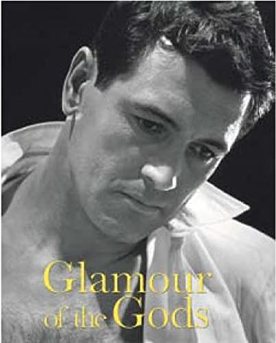 9783865216823: Glamour of the Gods: Photographs from the John Kobal Foundation
