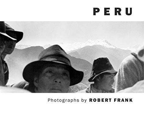 9783865216922: Robert Frank: Peru