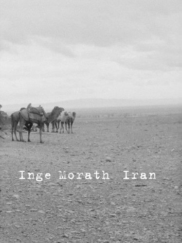 9783865216977: Inge Morath Iran