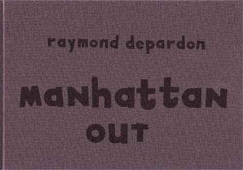 9783865217042: Manhattan Out