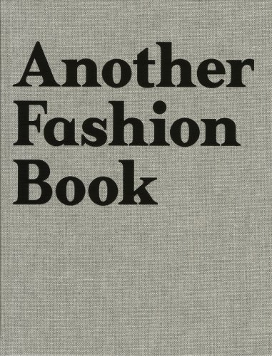 Another Fashion Book: Hack, Jefferson