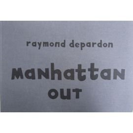 9783865217707: Manhattan Out