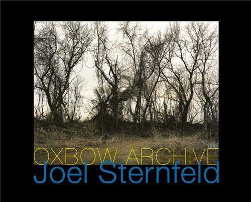 9783865217868: Joel Sternfeld: Oxbow Archive