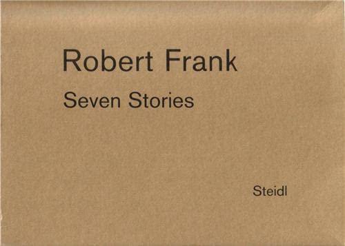 9783865217899: Seven Stories : Coffret en 7 volumes