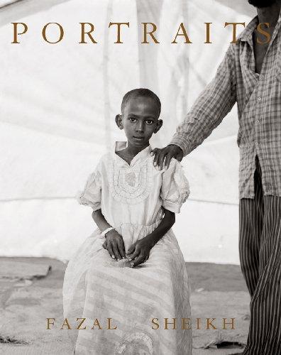 9783865218193: Fazal Sheikh: Portraits