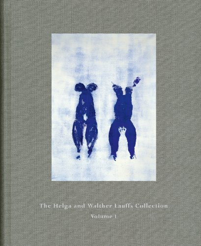 9783865218506: The Collection of Helga and Walther Lauffs (v. 1)