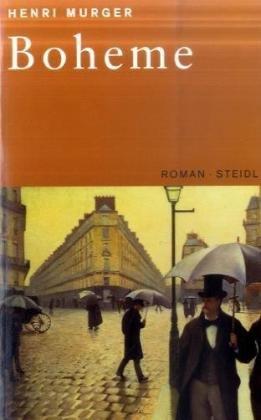 9783865218841: Boheme: Szenen aus dem Pariser Leben
