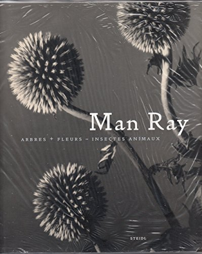 arbres, fleurs, insectes animaux: Man Ray