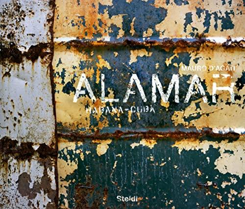 9783865219541: Mauro D'Agati: Alamar: Habana - Cuba