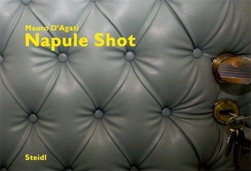 Napule Shot: Mauro D'Agati