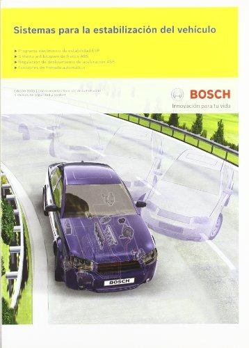 9783865220899: Sistemas para la estabilización del vehiculo
