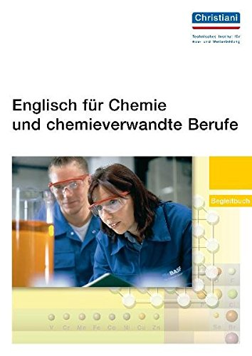 9783865222688: Englisch für Chemie und chemieverwandte Berufe