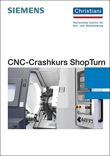 CNC-Crashkurs-ShopTurn - Markus Sartor