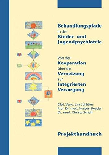Behandlungspfade in der Kinder- und Jugendpsychiatrie: Lisa Schlüter