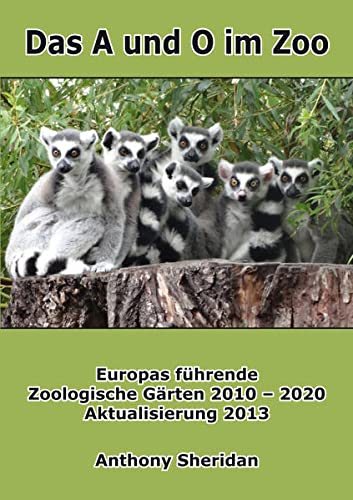 9783865232298: Das A und O im Zoo