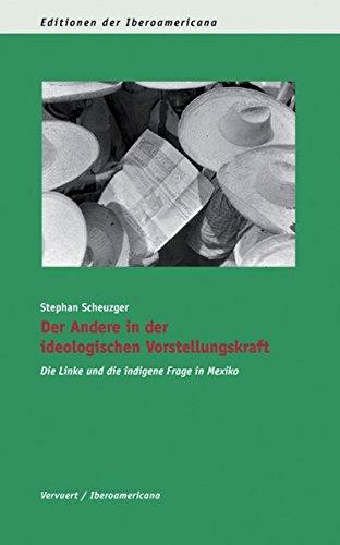 Der Andere in der ideologischen Vorstellungskraft: Stephan Scheuzger