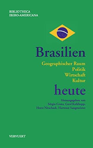 Brasilien heute.: S�rgio Costa