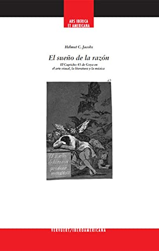 El sueño de la razón: Helmut C. Jacobs