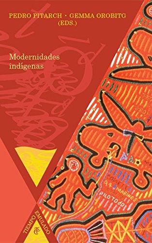9783865276834: Modernidades indígenas