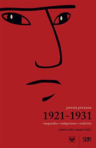 9783865277817: Poesía peruana 1921-1931.