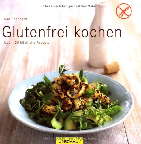 9783865281296: Glutenfrei kochen