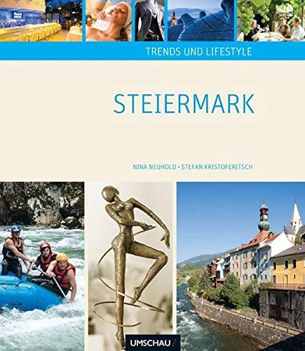 Trends und Lifestyle Steiermark: Nina Neuhold