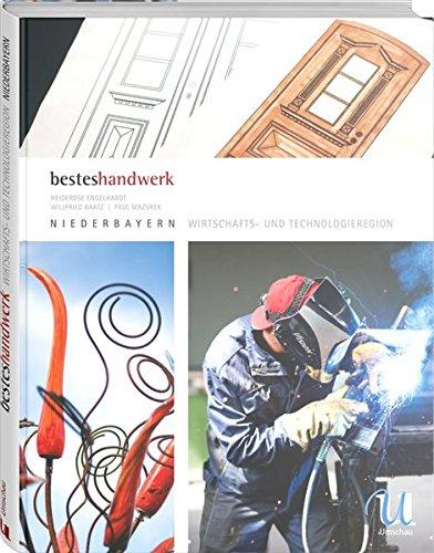 9783865284655: Bestes Handwerk Niederbayern