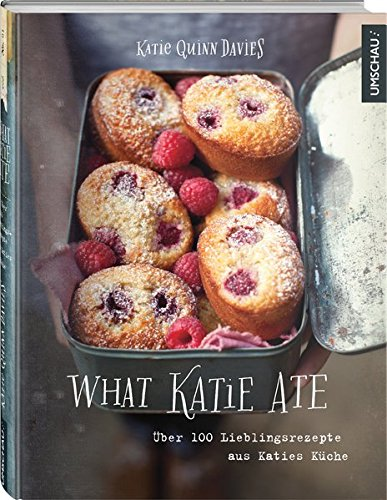 9783865286833: What Katie ate