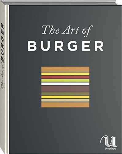 9783865286895: The Art of Burger