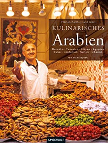 9783865287274: Kulinarisches Arabien