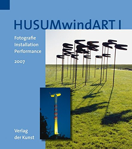 9783865300966: Husum-Wind-Art I