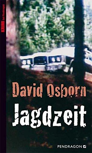 9783865322098: Jagdzeit Deutsch