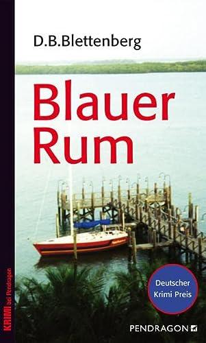 9783865325150: Blauer Rum