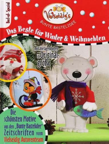 9783865350343: Das Beste für Winter & Weihnachten
