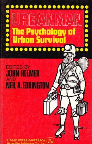 Urbanman: John And Eddington,