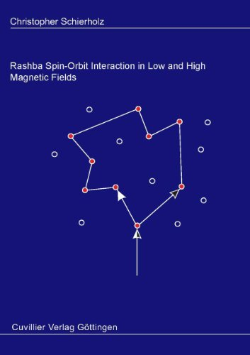 Rashba Spin-Orbit Interaction in Low and High: Christopher Schierholz